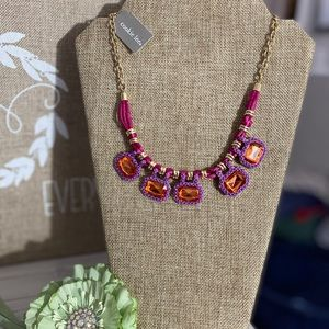Cookie lee/viva necklace